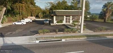 Orange Park, FL home for sale located at 1513 Park Ave, Orange Park, FL 32073