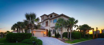 5 Hammock Beach Ct, Palm Coast, FL 32137 - #: 890897