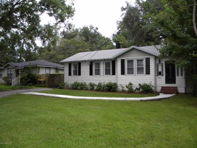 4833 Appleton Ave, Jacksonville, FL 32210 - #: 890928