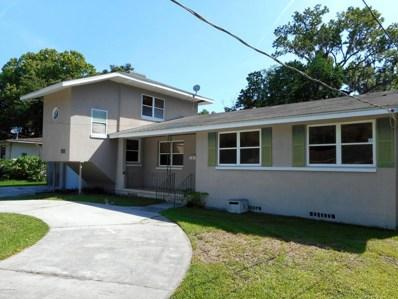 1529 Ferndale Pl, Jacksonville, FL 32207 - #: 890943