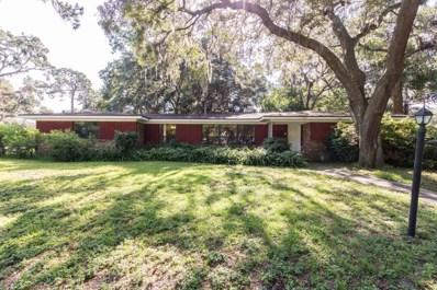8325 Kim Rd, Jacksonville, FL 32217 - #: 890970