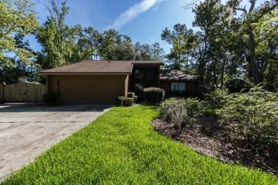 473 Kevin Dr, Orange Park, FL 32073 - #: 891031