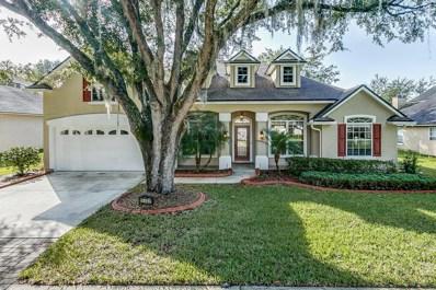 3741 Cardinal Oaks Cir, Orange Park, FL 32065 - #: 891237
