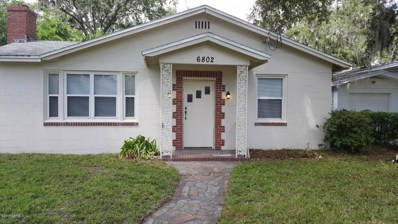 6802 Barberie St, Jacksonville, FL 32208 - #: 891501