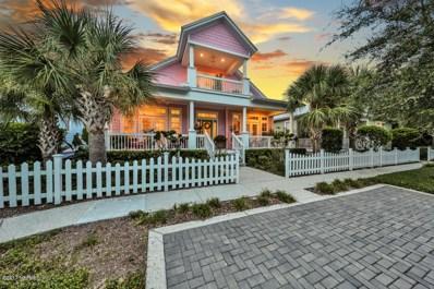 108 Island Cottage Way, St Augustine, FL 32080 - #: 891569