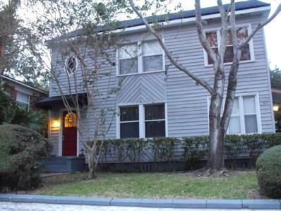 1611 Mallory St, Jacksonville, FL 32205 - #: 891619