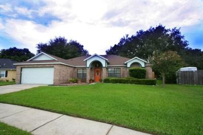 3486 White Wing Rd, Orange Park, FL 32073 - #: 891735