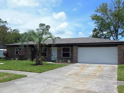 1706 Bartlett Ave, Orange Park, FL 32073 - #: 891807
