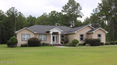 9076 NW 45TH Court, Lake Butler, FL 32054 - #: 891819