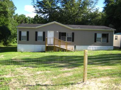 1514 Old Dine Field Rd, Middleburg, FL 32068 - #: 891831