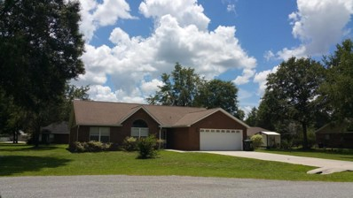 27087 Country Dr, Hilliard, FL 32046 - MLS#: 891841