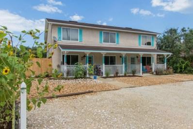 6452 Madison St, St Augustine, FL 32080 - #: 891887
