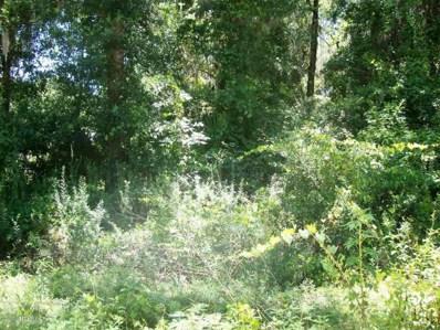 107 Oakwood Rd, Satsuma, FL 32189 - MLS#: 891895