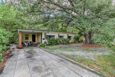 5611 Mahalia Dr, Jacksonville, FL 32209 - #: 891985