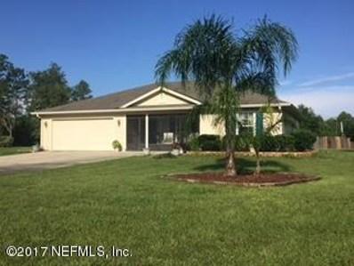 10074 Fox Hollow Dr, Hampton, FL 32044 - #: 892115