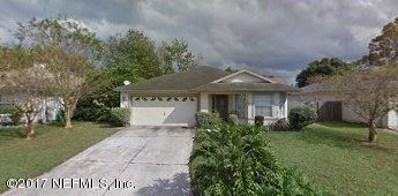345 Summer Springs Ct, Jacksonville, FL 32225 - #: 892130