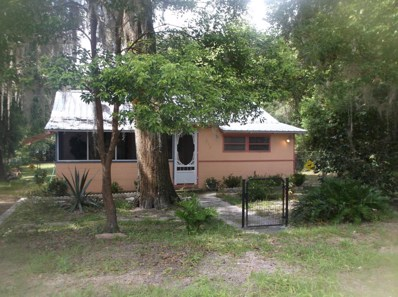 209 E Tremont St, Interlachen, FL 32148 - #: 892180