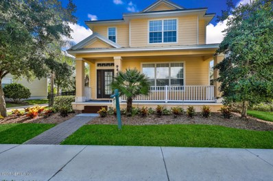 St Augustine Beach, FL home for sale located at 944 Saltwater Cir, St Augustine Beach, FL 32080