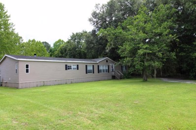 22186 NW 70TH Ave, Starke, FL 32091 - #: 892207