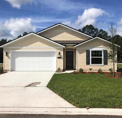 152 S Hamilton Springs Rd, St Augustine, FL 32084 - #: 892227