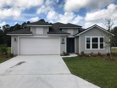 136 S Hamilton Springs Rd, St Augustine, FL 32084 - #: 892230