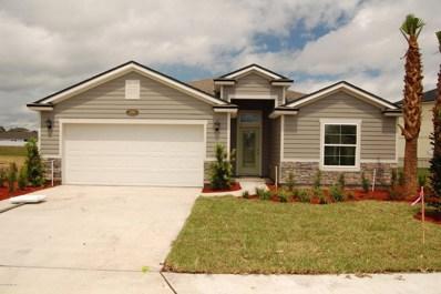 290 Sierras Loop, St Augustine, FL 32086 - #: 892275