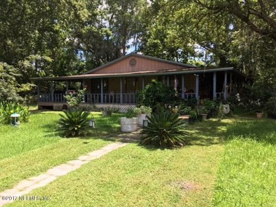615 Palmetto Ave, Baldwin, FL 32234 - #: 892419