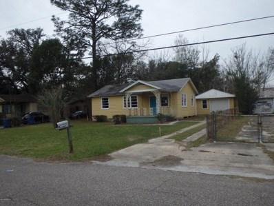 9064 Polk Ave, Jacksonville, FL 32208 - #: 892429