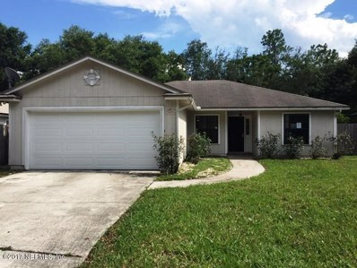 7614 Fawn Lake Dr S, Jacksonville, FL 32256 - #: 892502