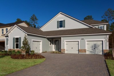262 Spanish Creek Dr, Ponte Vedra, FL 32081 - #: 892521