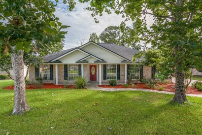 12927 Forest Glen Ct S, Jacksonville, FL 32224 - #: 892531