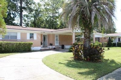 6529 Thurgood Cir E, Jacksonville, FL 32219 - #: 892581