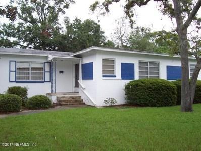 8375 Bordeau Ave N, Jacksonville, FL 32211 - #: 892688
