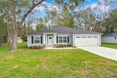 13485 Foxwood Height Cir E, Jacksonville, FL 32226 - #: 892705