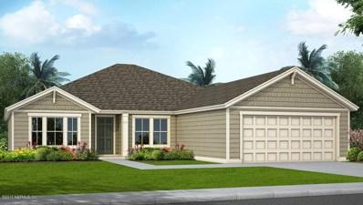 5391 Parkside Lakes Dr, Jacksonville, FL 32257 - #: 892709