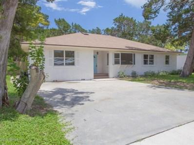 496 Arricola Ave, St Augustine, FL 32080 - #: 892765