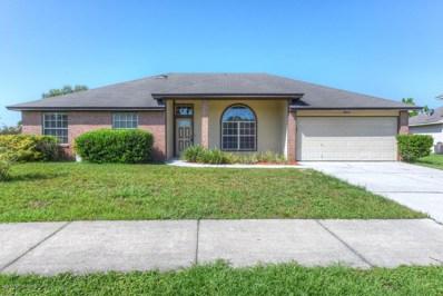 2664 Glenhaven Dr, Green Cove Springs, FL 32043 - #: 892853