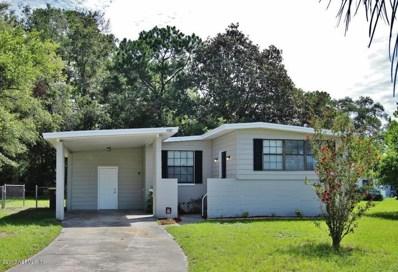 7081 Melvin Rd, Jacksonville, FL 32210 - #: 892879