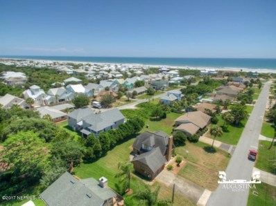 16 Versaggi Dr, St Augustine Beach, FL 32080 - #: 892928