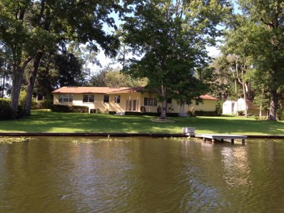 236 Candler Ct, Green Cove Springs, FL 32043 - #: 892983