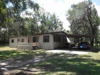 37834 Pine St, Hilliard, FL 32046 - #: 893098