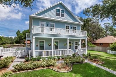 3912 Myrtle St, St Augustine, FL 32084 - MLS#: 893183