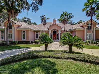 225 Plantation Cir S, Ponte Vedra Beach, FL 32082 - #: 893394