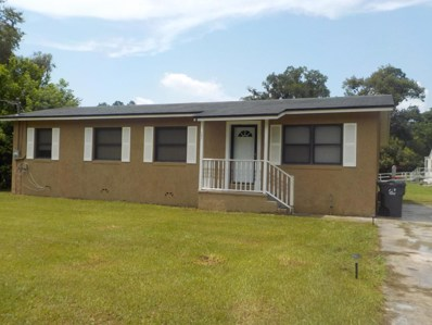 241 W Michigan Ave, Macclenny, FL 32063 - #: 893458