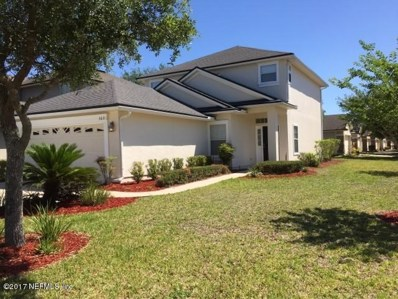 3631 Silver Bluff Blvd, Orange Park, FL 32065 - #: 893468