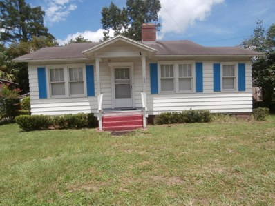 23 Tallulah Ave, Jacksonville, FL 32208 - #: 893499