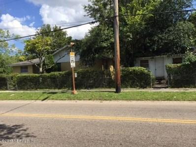2150 Commonwealth Ave, Jacksonville, FL 32209 - #: 893500