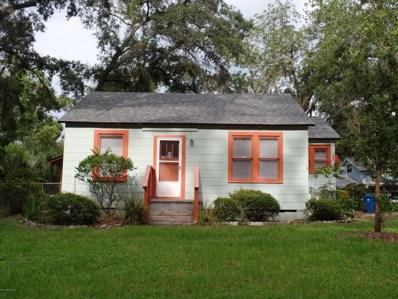 149 Metz St, Jacksonville, FL 32211 - #: 893529
