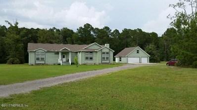 170 Sluder Estate Ln, St Augustine, FL 32092 - #: 893567
