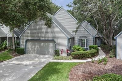148 Ocean Hollow Ln, St Augustine, FL 32084 - #: 893638